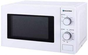 milectric microondas barato