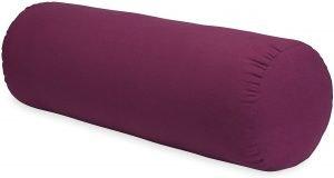 cojín de yoga gaiam