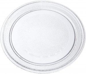 plato microondas invero