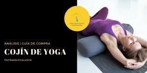 mejores cojines de yoga
