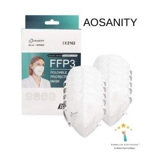 mascarilla ffp3 aosanity