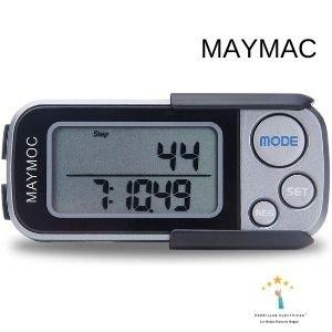 podómetro maymac