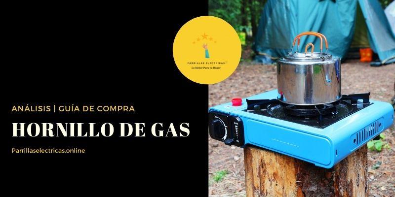 mejores hornillos de gas