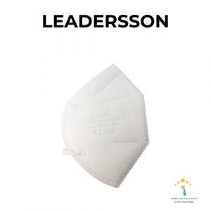 mascarilla ffp2 leadersson