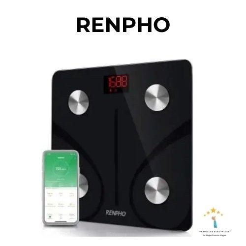 2. Renpho – Báscula de buena calidad