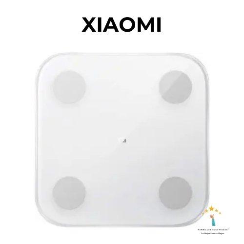 5. Xiaomi – Báscula de baño fiable 100%