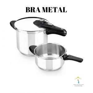 olla bra metal