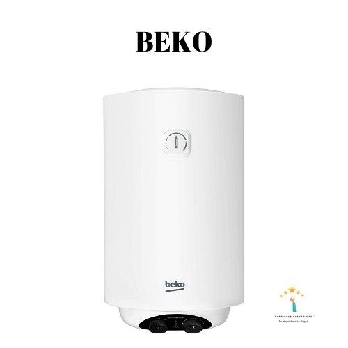 CALENTADOR DE AGUA ELECTRICO BEKO