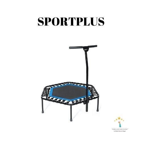 4. SportPlus Cama Elástica Fitness