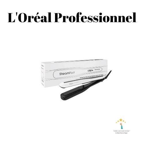 4. L'Oréal Professionnel - Plancha de Pelo