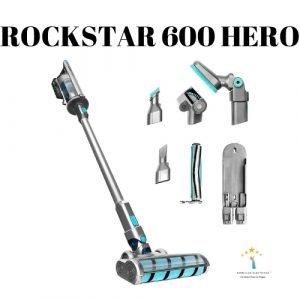 aspiradora escoba rockstar 600 hero