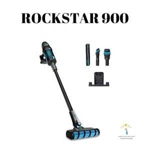aspiradora escoba rockstar 900