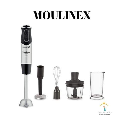 2. Batidora de mano Moulinex