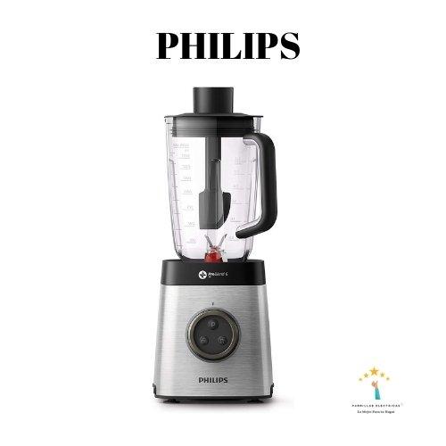 6. Philips Avance HR3653/00 - Batidora de Vaso