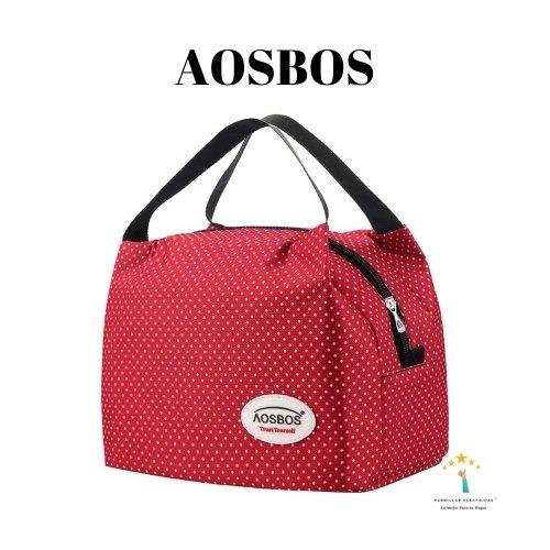 4.  Bolsa térmica Aosbo