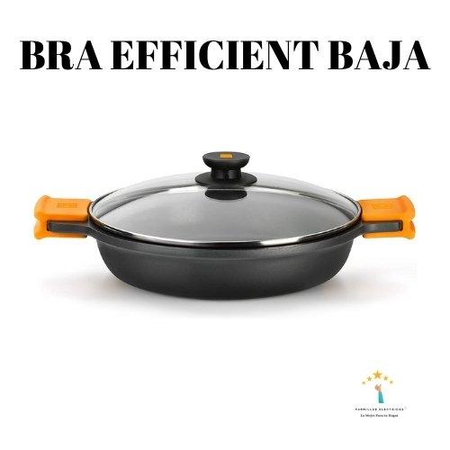 4. BRA Efficient - Cacerola baja