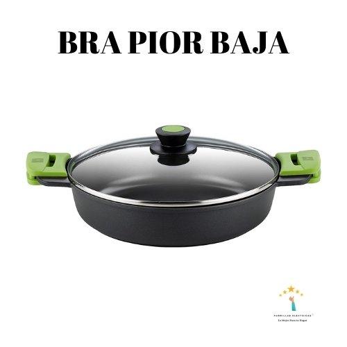 5.  BRA Prior- Cacerola Baja