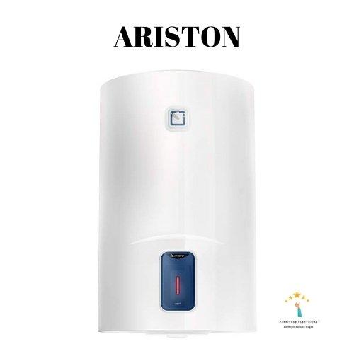 4. Ariston Lydos / termo eléctrico a+ + + 100 litros