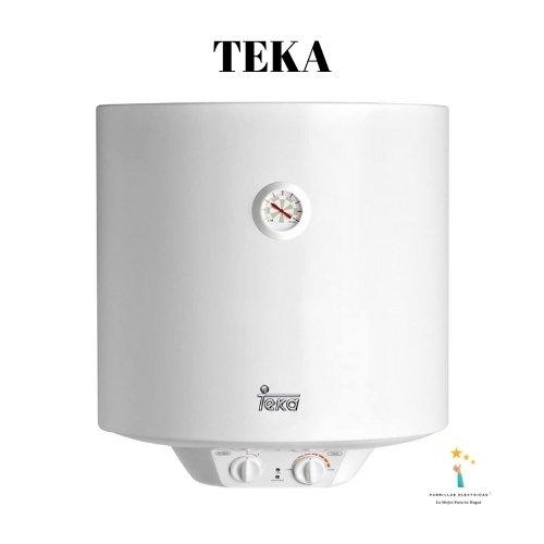 3. Teka  calentador de agua eléctrico