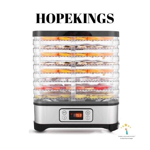 3. Hopekings Deshidratador de Alimentos