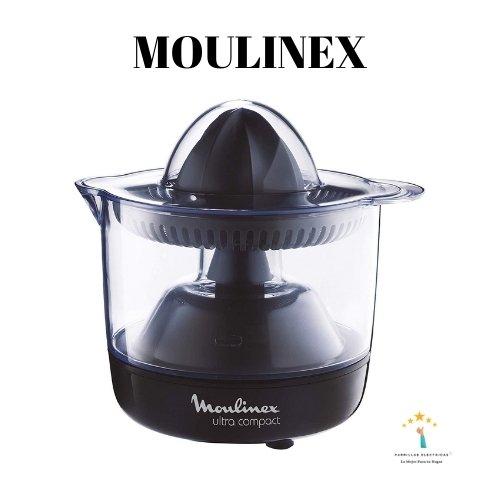 3. Exprimidor de naranjas pequeño Moulinex