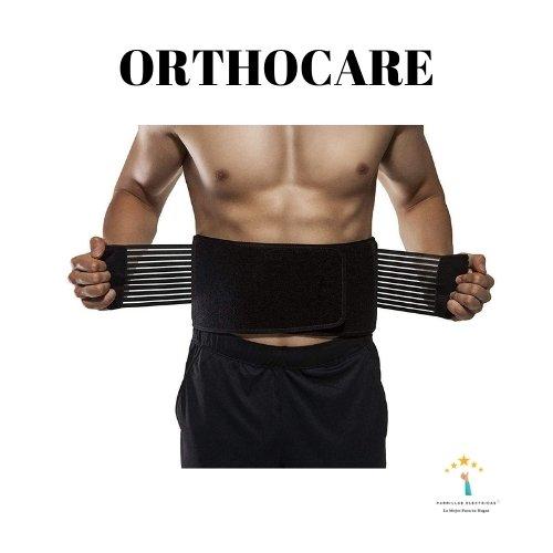 3. OrthoCare S  Faja lumbar