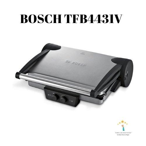 grill bosch TFB4431V