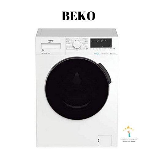 3. Lavadora secadora - Beko