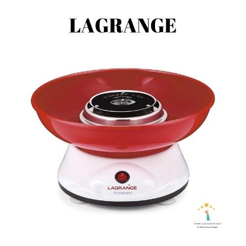 4. Máquina de algodón Lagrange 389002