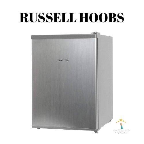 3. Mini nevera Russell Hobbs