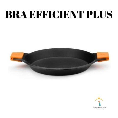 3. Paellera Efficient Plus