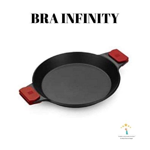 5.  BRA Paellera Infinity