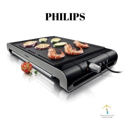 Philips HD4418/20  Plancha de Asar,
