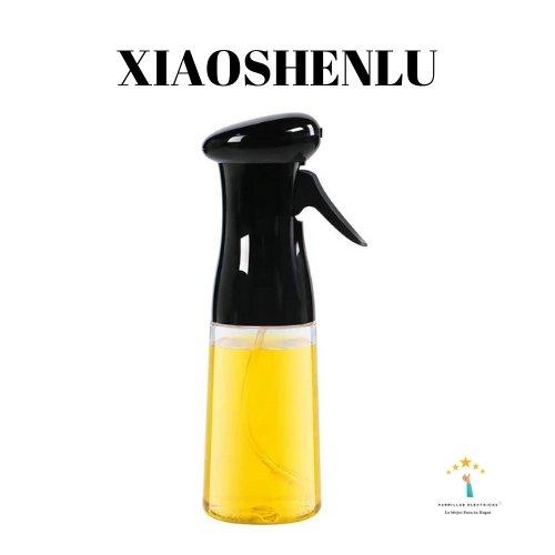 pulverizador aceite xiaoshenlu