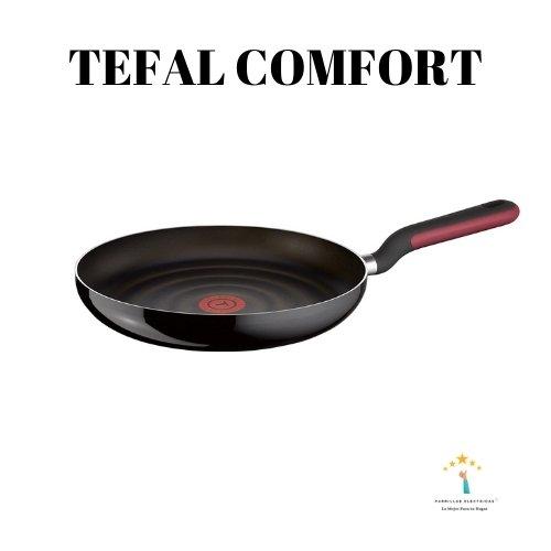 3. Tefal Comfort Grip Revisión