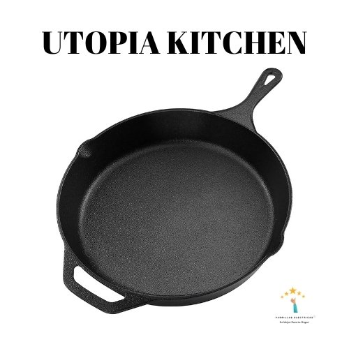 4. Utopia Kitchen UK004 Revisión