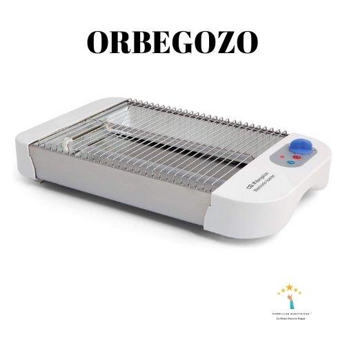 3. Orbegozo