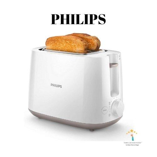 4. Tostadora Philips