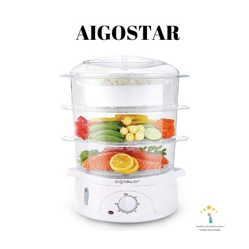 3. Aigostar Fitfoodie 30CFO