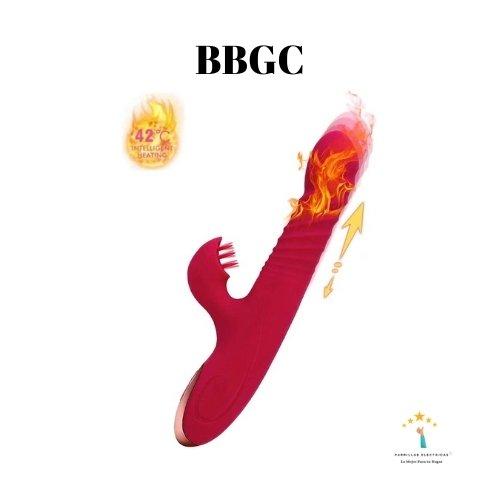 3. BBGC – vibrador de conejo