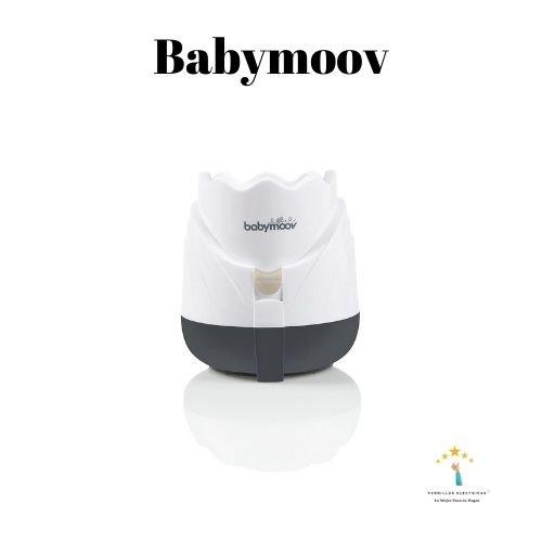 4. Babymoov calentador de biberones eléctrico