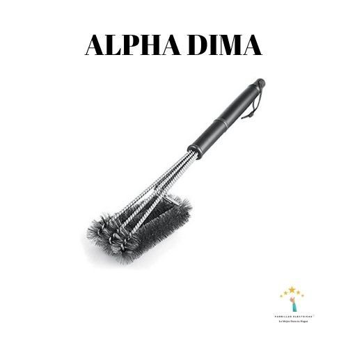 1. Alpha