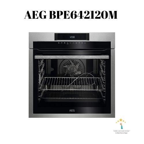 2. AEG BPE642120M