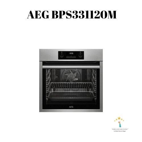 3. AEG BPS331120M