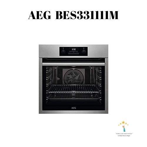 4. AEG BES331111M