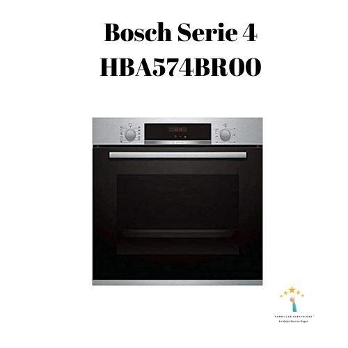2. Bosch Serie 4 HBA574BR00