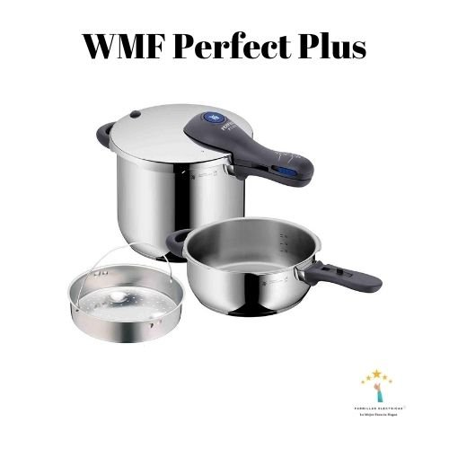 Mejor olla express WMF Perfect Plus