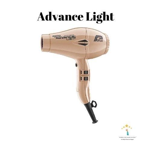 4.  Parlux Advance Light
