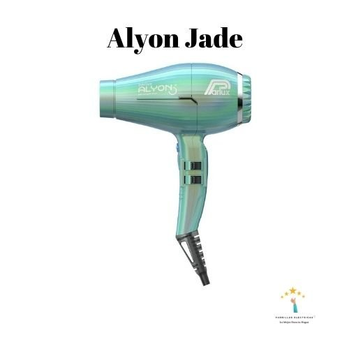 5. Parlux Alyon Hair  - Parlux 385 ionic & ceramic