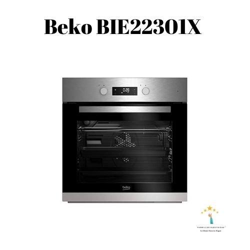 11. Beko BIE22301X / BIE22300X
